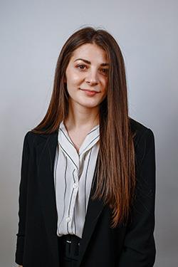 Denisa Balinisteanu