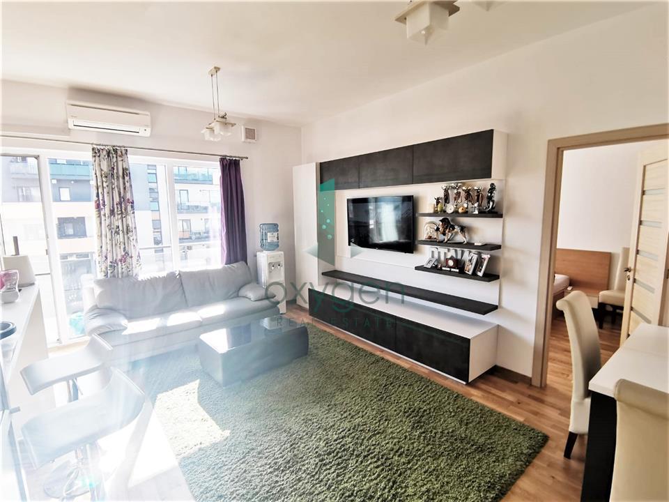 VANZARE! Apartament cu 3 camere si panorama superba in Gheorgheni