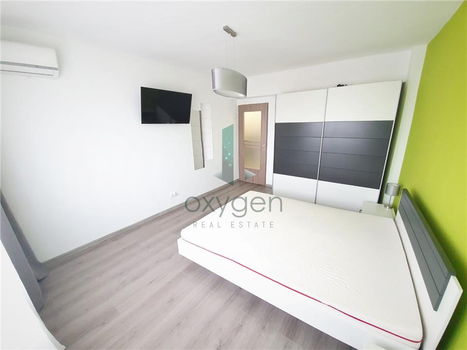 Apartament Modern tip Studio in Centru, zona Piata Mihai Viteazul
