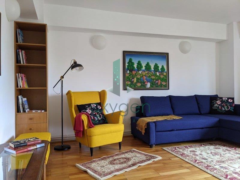 RENOVAT! Apartament modern cu 3 camere, Pet Friendly, zona Titulescu