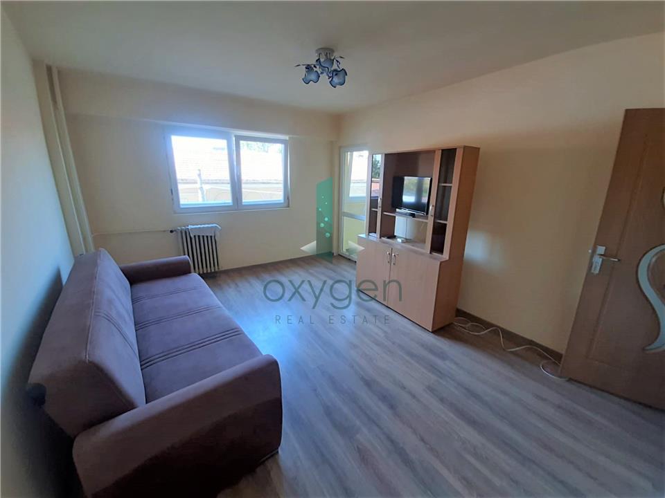 Apartament cu 1 camera spatioasa, zona P-ta Mihai Viteazu