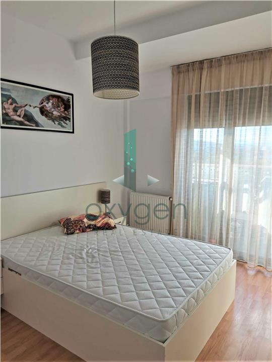 PRIMA INCHIRIERE! Apartament modern cu 2 camere decomandate in Zorilor