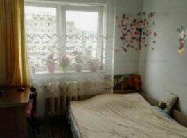 Apartament 3 camere, CT, T, mobilat si utilat, Izlazului, Manastur