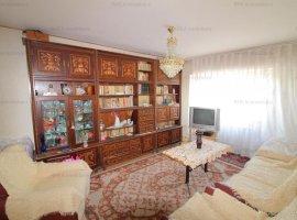 Apartament 3 camere decomandate, etaj 3, 2 bai, Iulius Mall