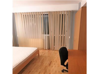 Apartament spatios 3 camere si 2 bai in Gheorgheni, ideal familie!