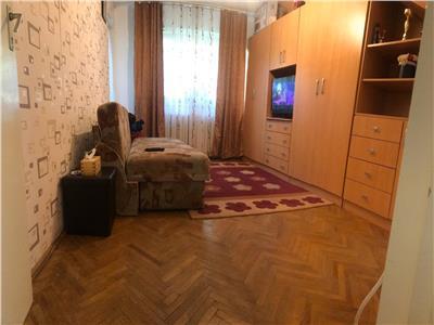 Apartament 2 camere decomandate, mobilat, Manastur