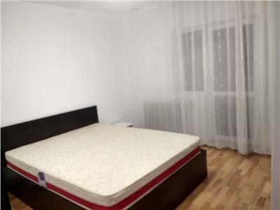 2 camere decomandate cu paturi matrimoniale, Gheorgheni, Pet Friendly