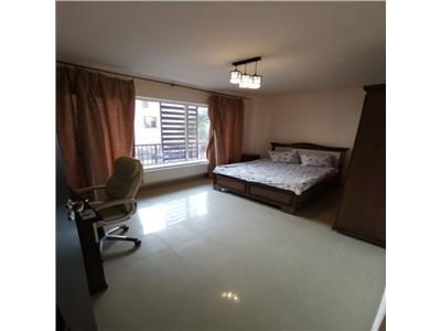 Apartament 2 camere, mobilat si utilat, parcare, Buna zIua