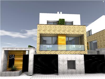 Comision 0! Casa NOUA tip duplex cu Parcare, cartierul Tineretului