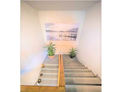 Apartament cu CF zona Vivo, GRADINA 70 mp, incalzire in pardoseala