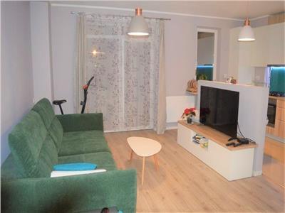 NOU! Apartament 2 camere LA CHEIE str. Sopor - zona Iulius Mall