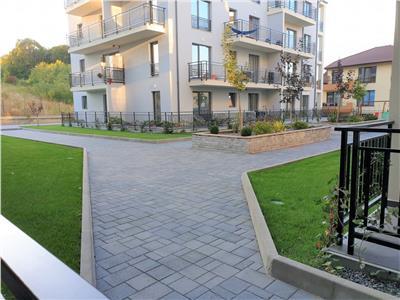 Apartament Finisat -LA CHEIE cu Parcare, zona Calea Turzii!