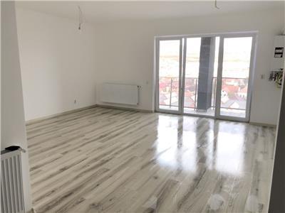 Apartament 1 camera, finisat cu CF, parcare subterana, Iris
