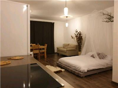 Apartament cu o camera, mobilat, etaj intermediar, Iris