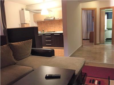 Apartament 2 camere cu GARAJ, bloc Nou, cartier Europa, PET FRIENDLY