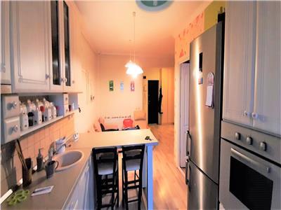 Apartament Modern cu 2 camere,Pet Friendly, parcare, in Manastur