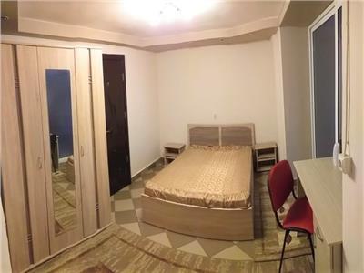 Apartament mobilat Modern, 2 camere, Parcare si Curte