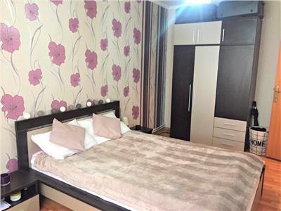 Apartament Modern, Pet Friendly, cu 3 camere in zona Aleea Retezat