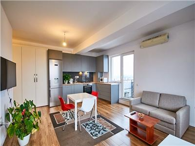 Apartament 2 camere, Terasa, Orientare S, bloc NOU, Zona Centrala