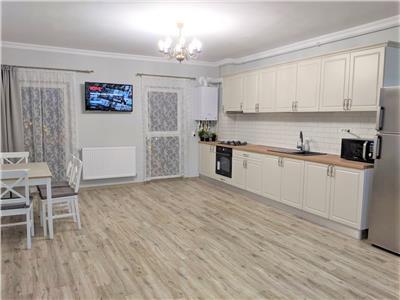 Apartament 2 camere, LUX, Decomandat, Bloc NOU, cartier Marasti