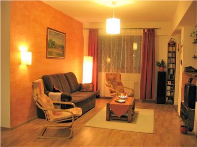 3 camere, Panorama Deosebita, 2 balcoane, cartier Marasti