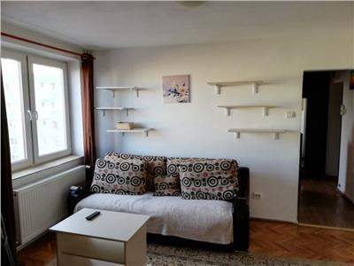 Apartament 3 camere, Semidecomandat, Confort 1, cartier Gheorgheni