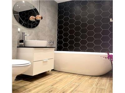 Apartament 3 camere, PRIMA INCHIRIERE, bloc NOU, cartier Gheorgheni