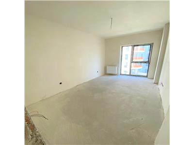 Apartament 2 camere, Decomandat, Semifinisat, NOU, cartier Marasti