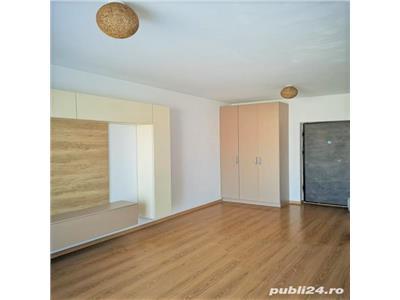 Apartament 1 camera, 38 mp, etaj 3, constructie NOUA, Floresti
