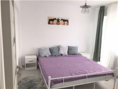 Apartament LUX, 2 camere cu terasa! PRIMA INCHIRIERE!