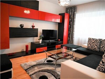 Apartament frumos si spatios, zona Ion Mester