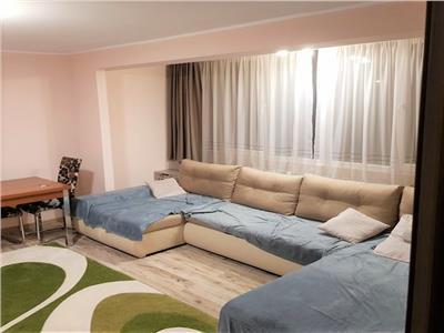 Apartament frumos si spatios cu 4 camere, Manastur