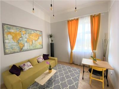 Apartament de LUX cu 1 camera in zona Platinia Shopping Center