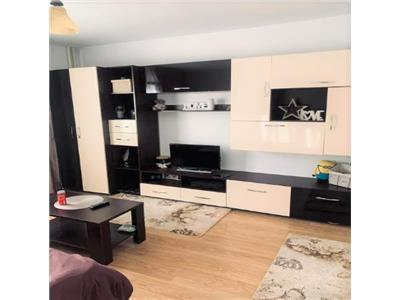 Apartament 2 camere,mobilat si utilat, etaj intermediar, zona Minerva