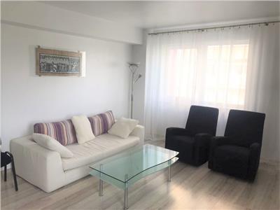 Apartament modern 2 camere decomandate, mobilat si utilat Calea Turzii