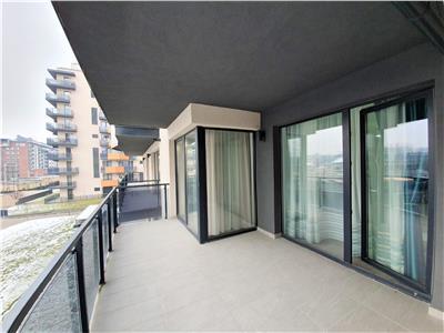 NOU! Apartament Grand Park, Terasa 16 mp, zona Iulius Mall