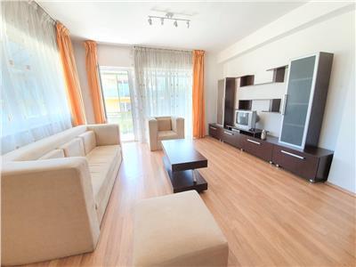 Apartament in bloc NOU cu Terasa, View si Parcare, Andrei Muresanu
