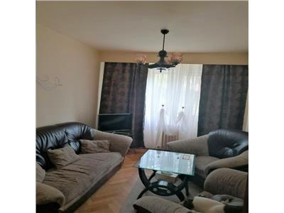 Apartament 4 camere,ideal pentru o familie, Garaj+Boxa, Manastur