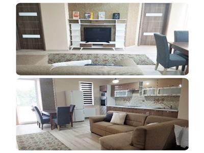 Inchiriere apartament cu 3 camere in bloc nou, Marasti