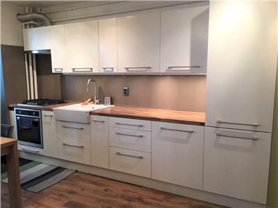 Apartament 3 camere, MODERN, Manastur
