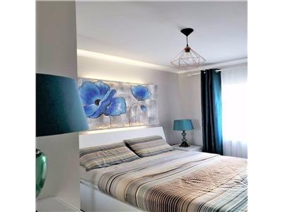 Apartament LUX, 3 camere in Marasti!