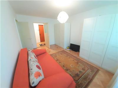 Apartament 2 camere, etaj intermediar, mobilat si utilat, Plopilor