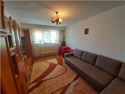 Apartament 3 camere, mobilat si utilat, zona accesibila, Manastur