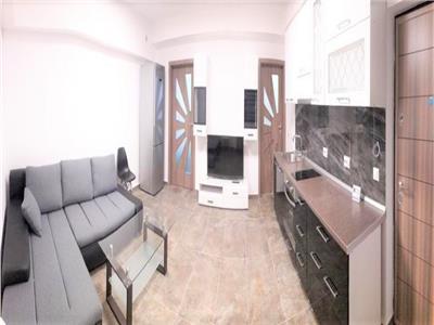 Apartament 2 Camere si PARCARE Interioara, Cartier Hasdeu