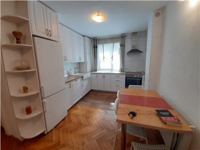 Apartament 3 camere, decomandat, BALCON, Manastur