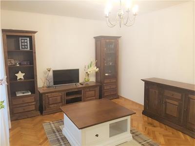 Apartament 3 camere, mobilat si utilat, Manastur
