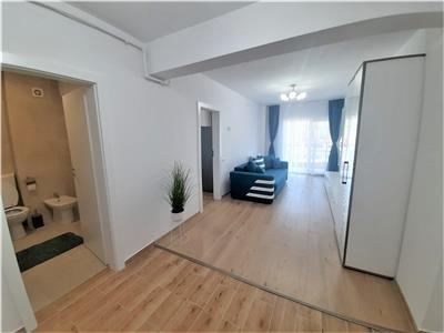 Apartament LUX, o camera cu Balcon!