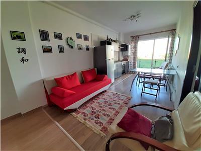 Apartament 2 camere, PET FRIENDLY, BALCON, Intre Lacuri