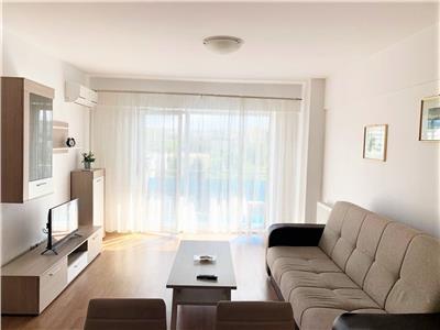 Apartament 2 camere in VIVA CITY cu parcare subterana, Gheorgheni