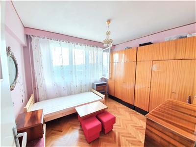 Apartament 2 camere cu Garaj in Gheorgheni, vedere spre Parc